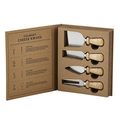 Cheese Knives Set