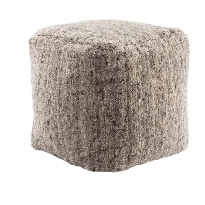Pumice Stone Vagabond Pouf
