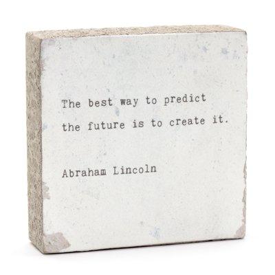 The Best Way to Predict Art Block