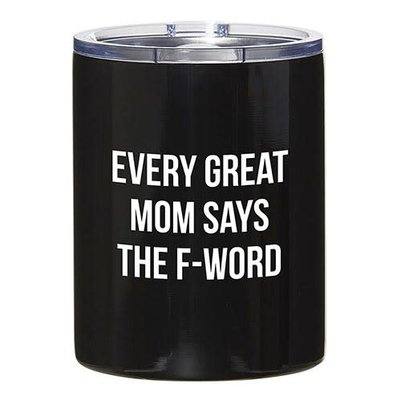Great Mom Tumbler