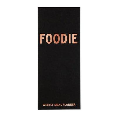 Foodie Meal Planner