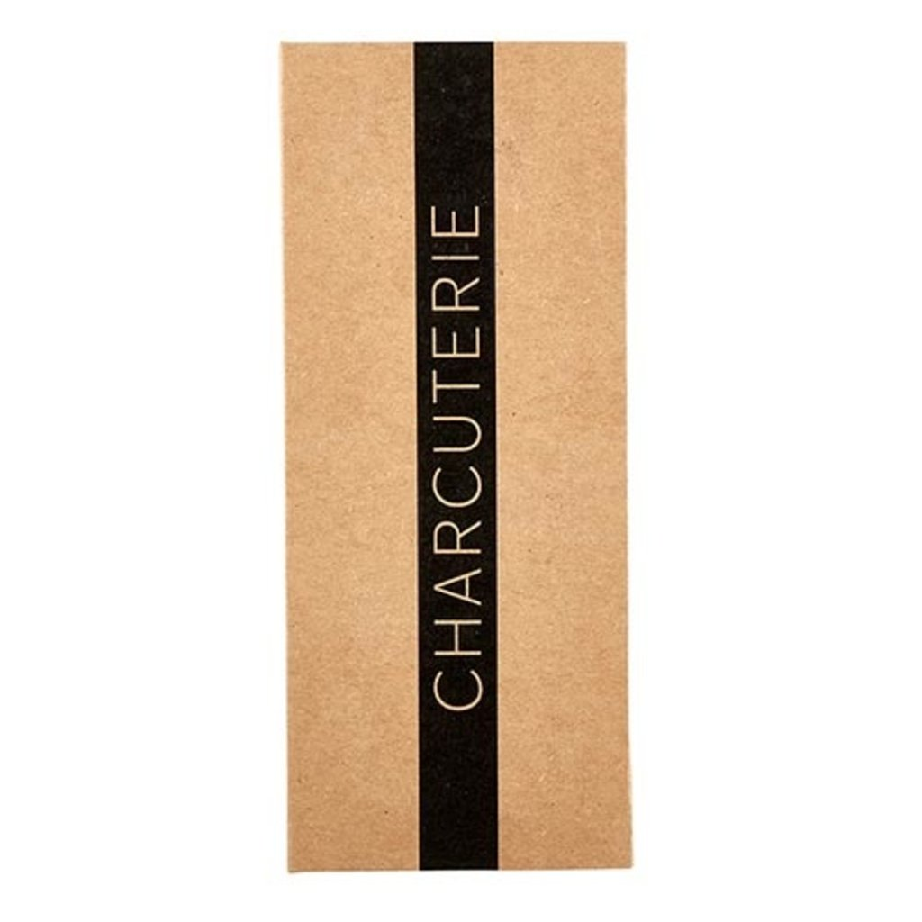 Charcuterie List Pad