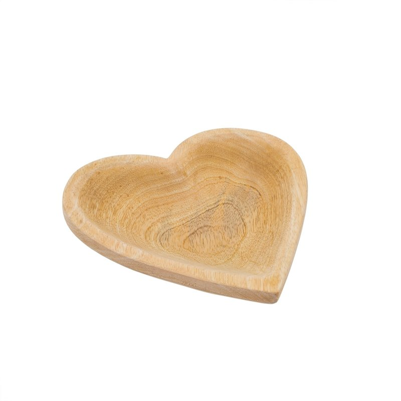 Small Wild Heart Plate