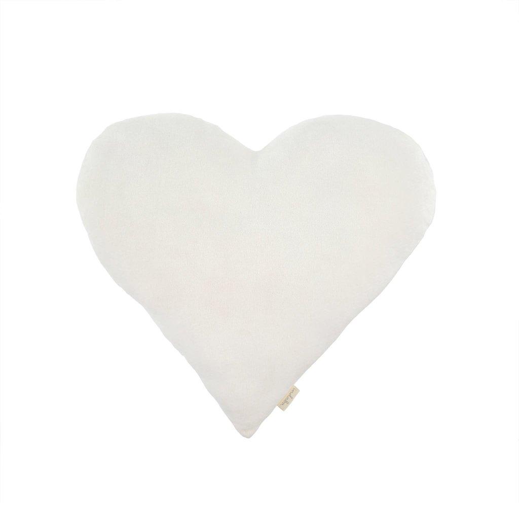 Velvet Sweetheart Pillow