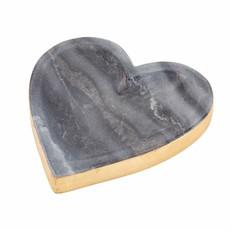 Marble Foil Trinket Trays