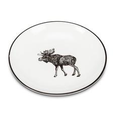 Moose Trinket Dish
