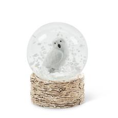Mini Animal Snow Globes