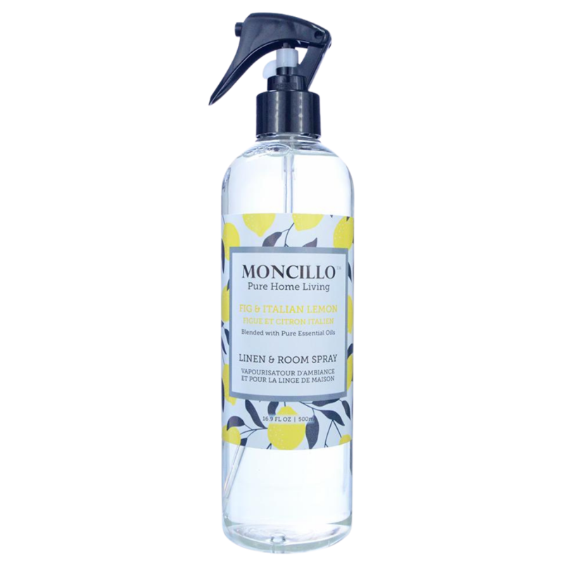 Fig & Lemon Room/Linen Spray