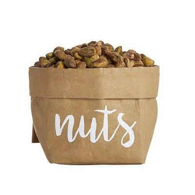 Washable Nuts Holder