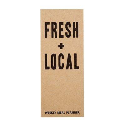 Fresh & Local Planner
