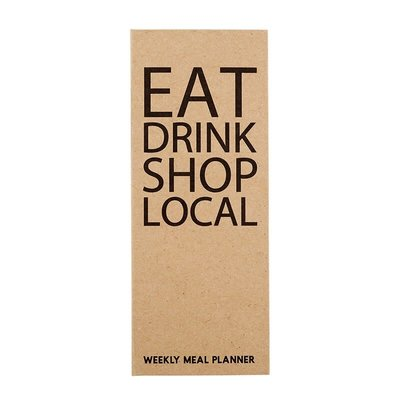 Eat Local Planner