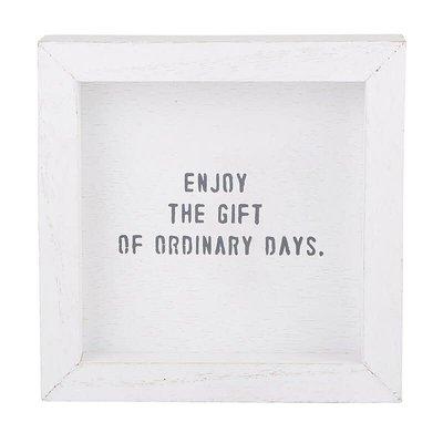 The Gift Frame