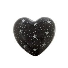 Large Twilight Soapstone Heart