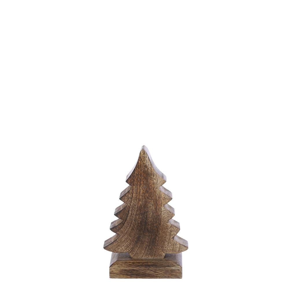Decorative Wood Trees