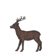 Small Brown Deer