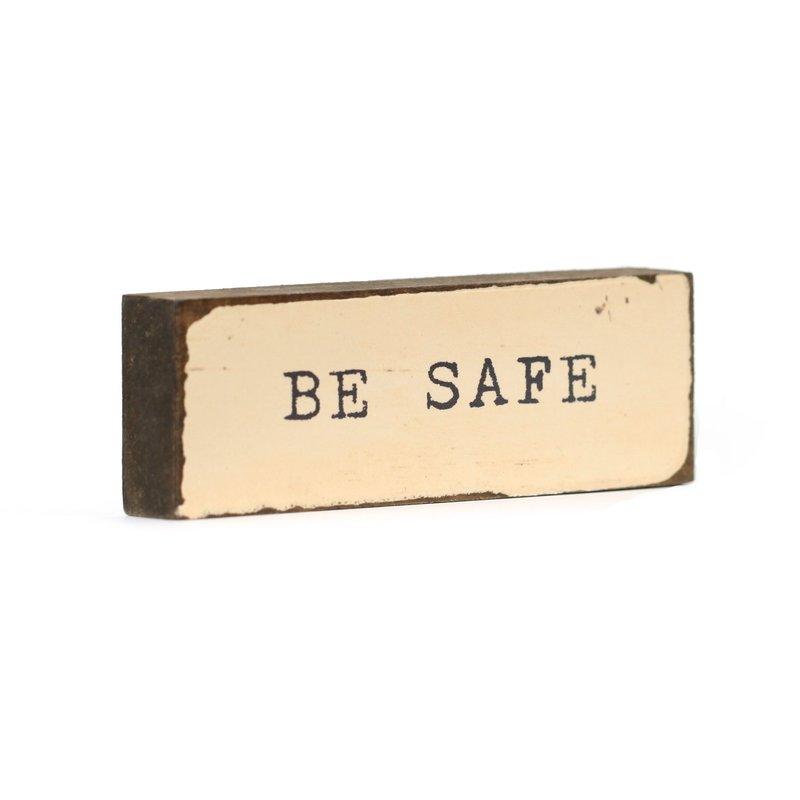 Be Safe Timber Bit
