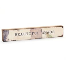 Beautiful Chaos Timber Bit