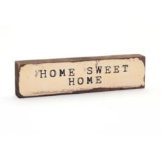 Home Sweet Home Timber Bit