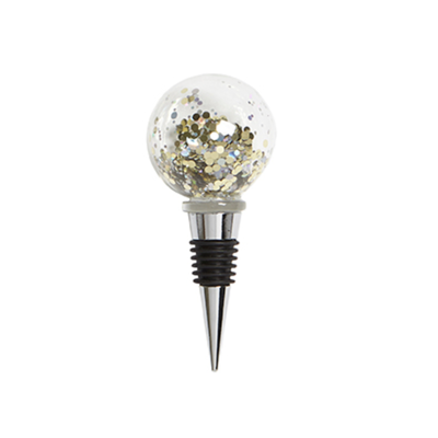 Confetti Bottle Stopper