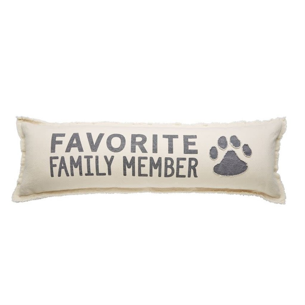 Favourite Member Pillow