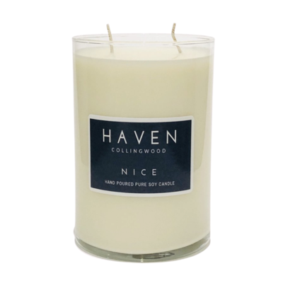 Nice Scented Candles