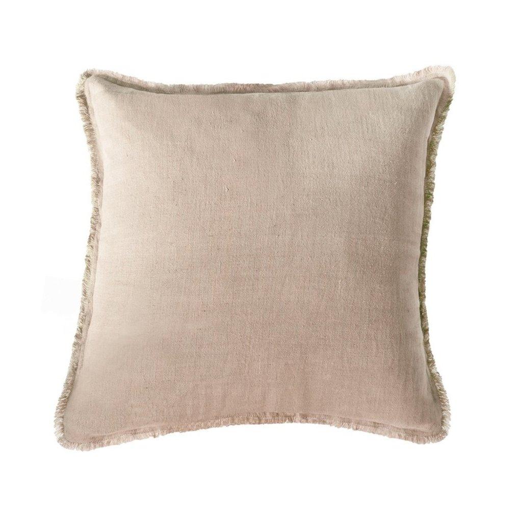 Soft Linen Pillow
