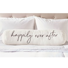 Happily Ever After Bolster