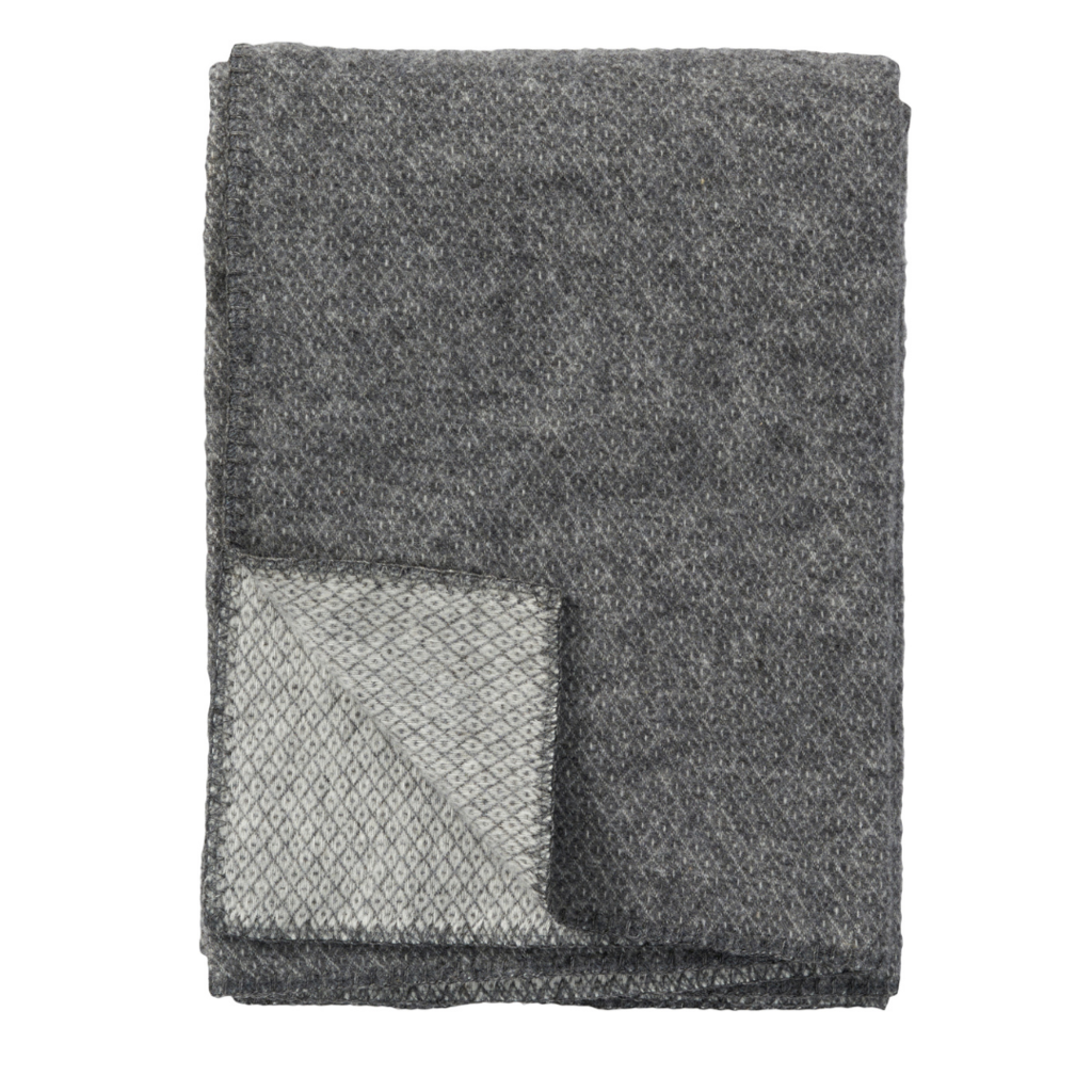 Grey Peak Throw