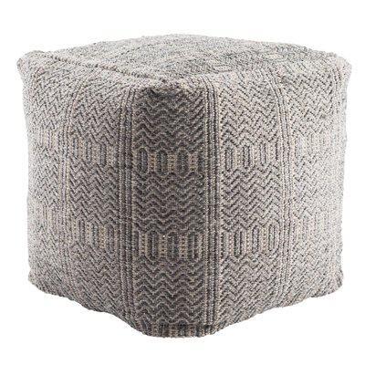 Quiet Shade Pouf
