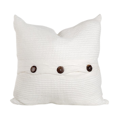 Lily Wave Pillow