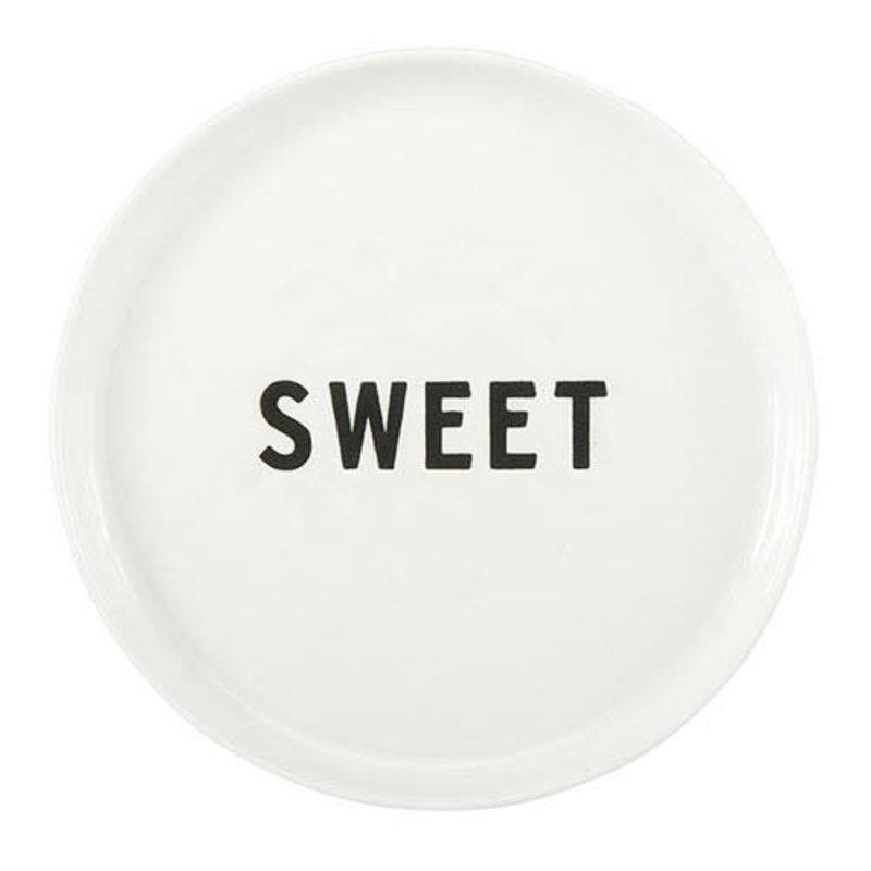 Sweet Appetizer Dish