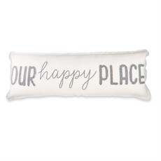 Our Happy Long Pillow