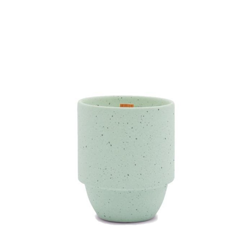 Pacific Moss & Mist Wood Wick Candle