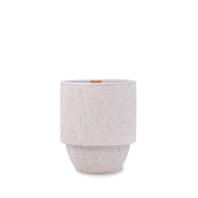 White Pine & Hemlock Wood Wick Candle