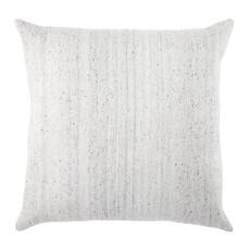 Quiet Grey Mercado Pillow