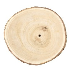 Round Wood Slices