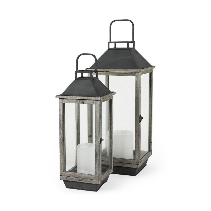 Keyrock Lanterns