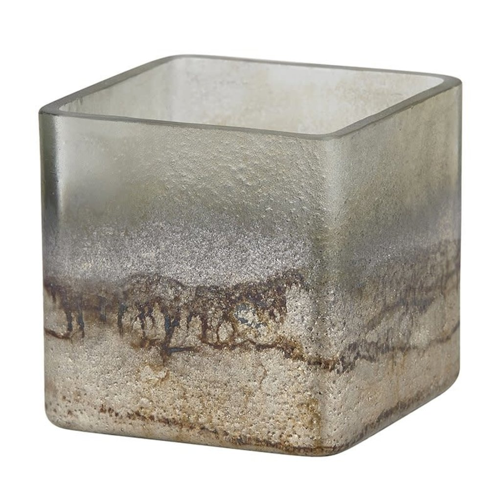 Square Tealight Holder