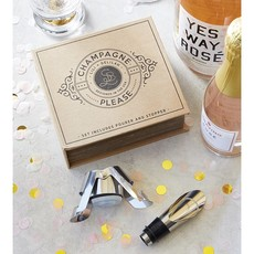 Champagne Lovers Gift Set