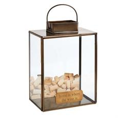 Brass Cork Collectors