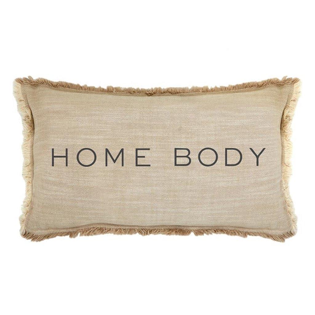 Homebody Lumbar Pillow