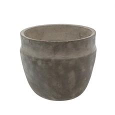 XL Classic Concrete Pot
