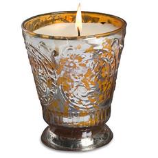 Tangerine Fleur De Lys Candle