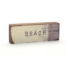 Beach Timber Bit