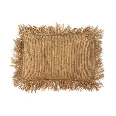 Natural Kalahari Lumbar Pillow