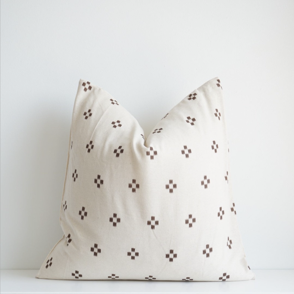 Millie Mudcloth Pillow