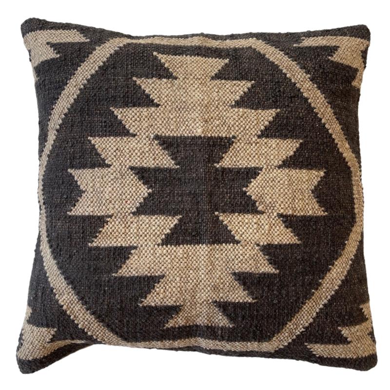 Tahoe Kilim Pillow