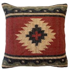 Alta Kilim Pillow