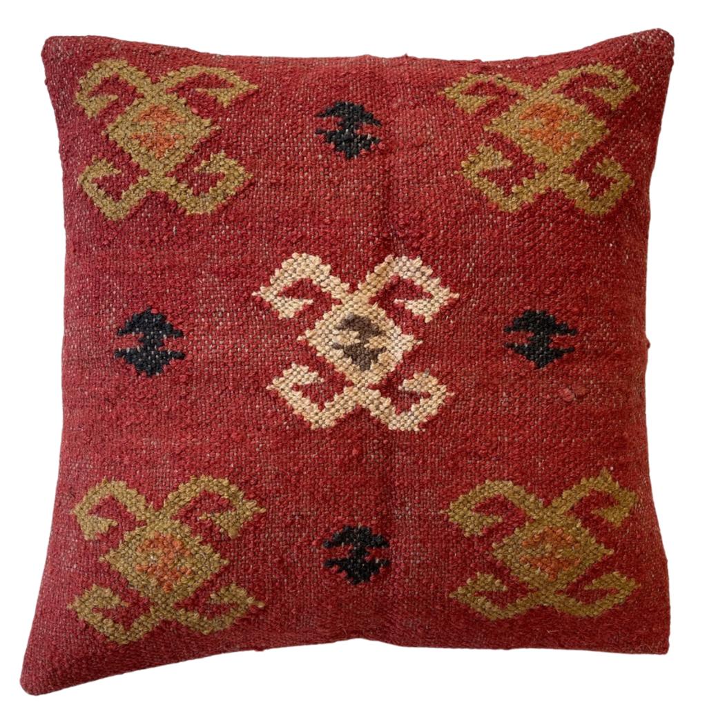 Whistler Kilim Pillow