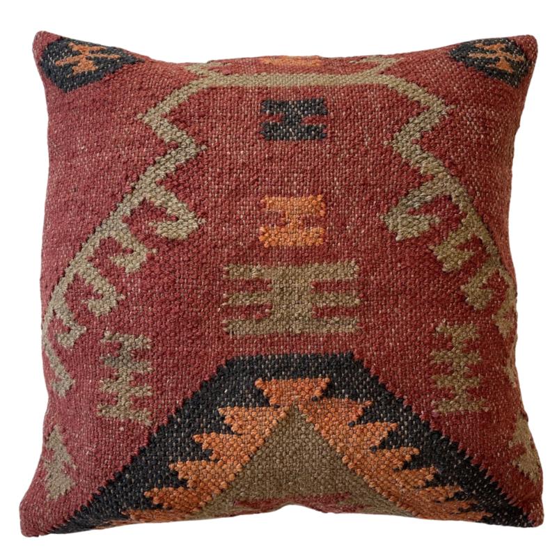 Aspen  Kilim Pillow